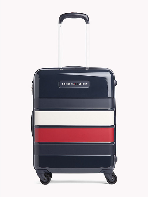 TOMMY HILFIGER Classic Hard Suitcase - CORPORATE CB - TOMMY HILFIGER Bags & Accessories - main image