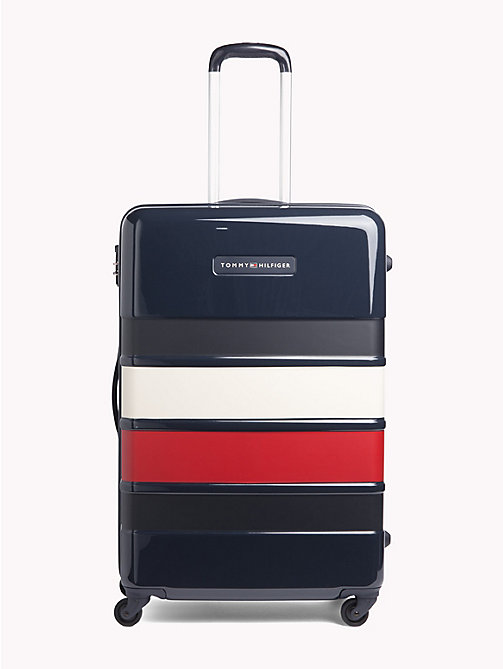 TOMMY HILFIGER Tommy Hilfiger Hard Suitcase - CORPORATE CB - TOMMY HILFIGER TO BE DELETED Bags & Accessories - main image