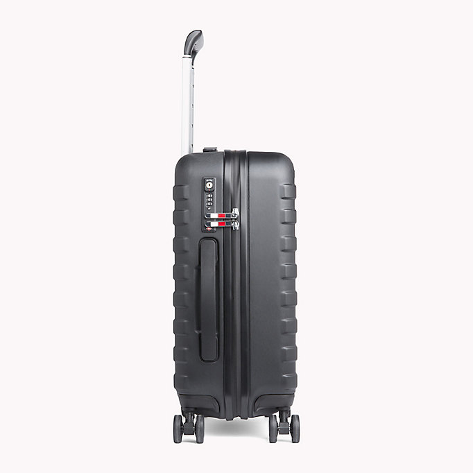 TOMMY HILFIGER Tommy Hard Shell Suitcase - SILVER - TOMMY HILFIGER Women - detail image 2