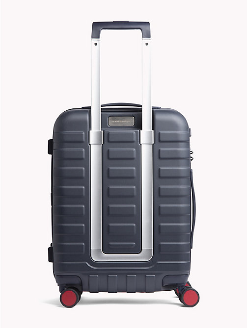 TOMMY HILFIGER Luxury Hard Suitcase - TOMMY NAVY STRIPE - TOMMY HILFIGER Suitcases - detail image 1