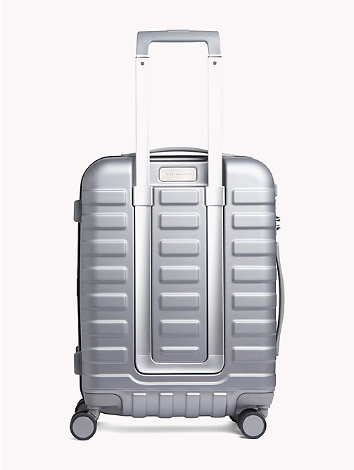 TOMMY HILFIGER Luxury Hard Suitcase - SILVER - TOMMY HILFIGER Bags & Accessories - detail image 1