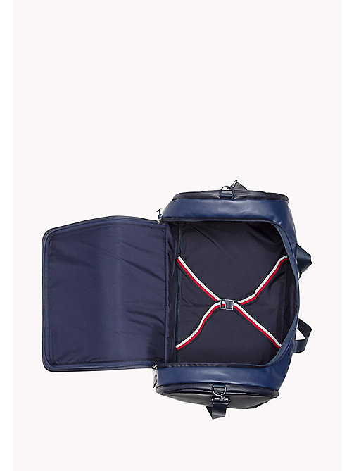 TOMMY HILFIGER Retro Sport Duffle Bag - TOMMY NAVY - TOMMY HILFIGER Bags & Accessories - detail image 1