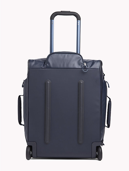 TOMMY HILFIGER Two-Way Soft Suitcase - TOMMY NAVY - TOMMY HILFIGER Suitcases - detail image 1