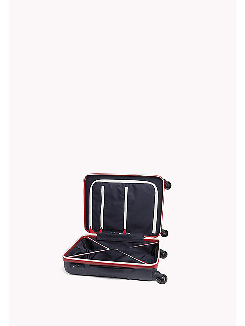 TOMMY HILFIGER Rolling Hard Shell Suitcase - TOMMY NAVY - TOMMY HILFIGER VACATION FOR HER - detail image 1