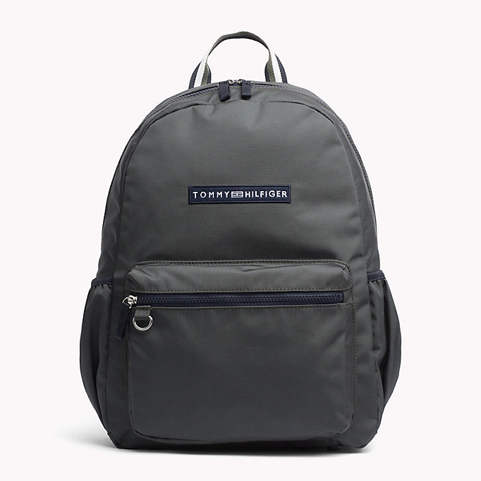 TOMMY HILFIGER Backpack - TOMMY NAVY - TOMMY HILFIGER Women - main image