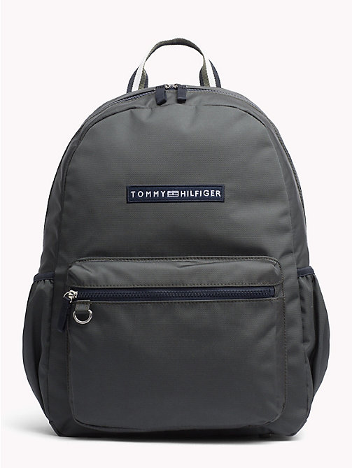 TOMMY HILFIGER Backpack - THYME - TOMMY HILFIGER Bags - main image