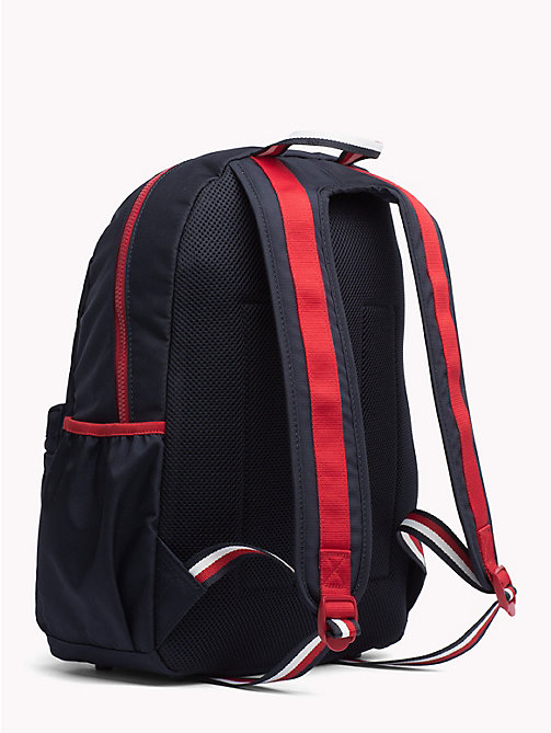 TOMMY HILFIGER Backpack - TOMMY NAVY - TOMMY HILFIGER Bags - detail image 1