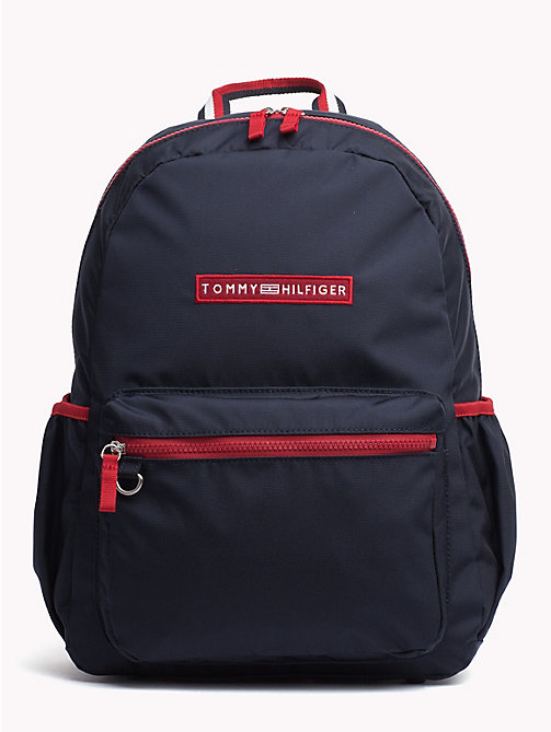 TOMMY HILFIGER Backpack - TOMMY NAVY - TOMMY HILFIGER Bags - main image