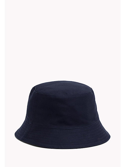 TOMMY HILFIGER Kids' Reversible Bucket Hat - CORPORATE - TOMMY HILFIGER Accessories - detail image 1