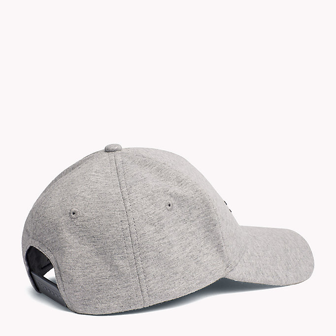 TOMMY JEANS Cotton Flag Cap - DEEP LICHEN - TOMMY JEANS Women - detail image 1