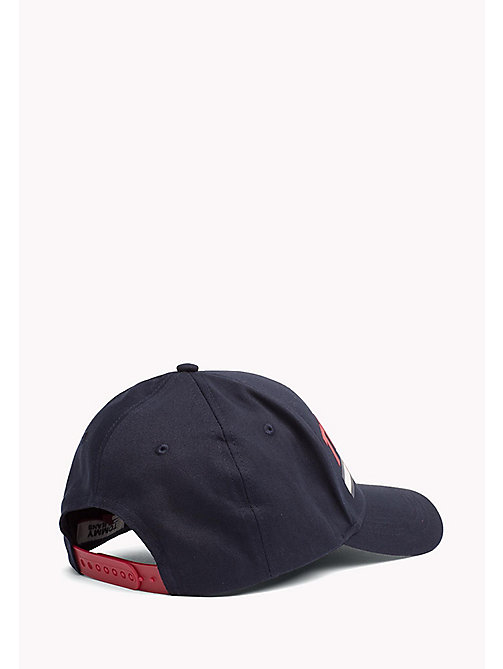 TOMMY JEANS Tommy Jeans Logo Cap - TOMMY NAVY - TOMMY JEANS Bags & Accessories - detail image 1