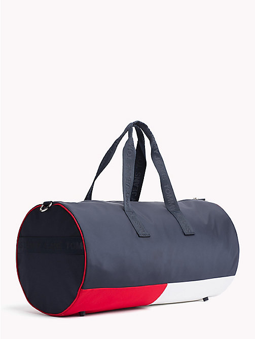 TOMMY JEANS Tommy Jeans Weekender Bag - RWB - TOMMY JEANS Bags & Accessories - detail image 1
