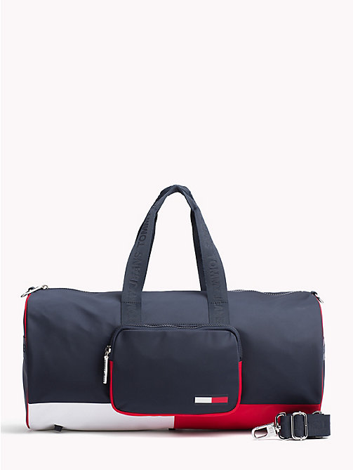 TOMMY JEANS Tommy Jeans Weekender Bag - RWB - TOMMY JEANS Shoes & Accessories - main image