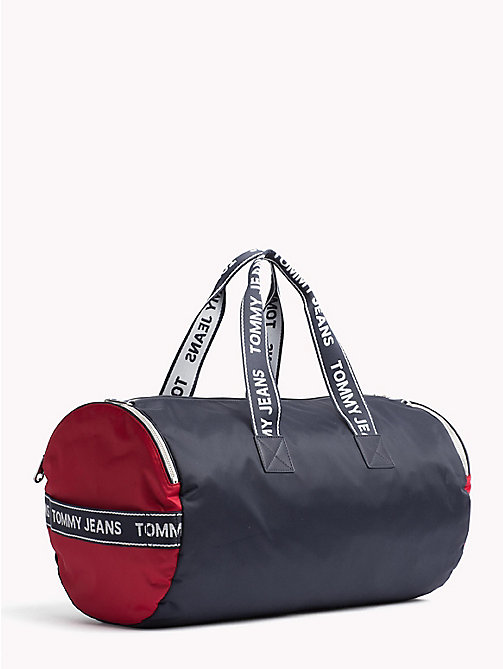 TOMMY JEANS Tommy Jeans Logo Duffle Bag - CORPORATE CB - TOMMY JEANS Bags & Accessories - detail image 1