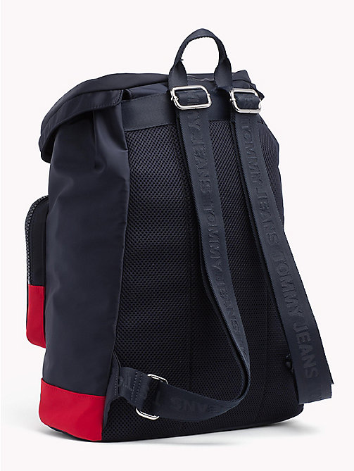 TOMMY JEANS Tommy Jeans Backpack - RWB - TOMMY JEANS Bags & Accessories - detail image 1