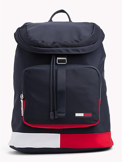 TOMMY JEANS Tommy Jeans Backpack - RWB - TOMMY JEANS Bags & Accessories - main image