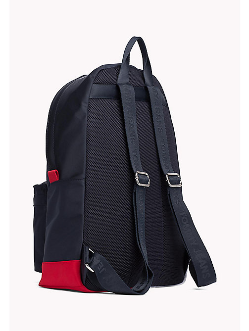 TOMMY JEANS Tommy Jeans Classic Backpack - RWB - TOMMY JEANS Festivals Season - detail image 1