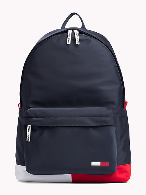 TOMMY JEANS Tommy Jeans Classic Backpack - RWB - TOMMY JEANS Festivals Season - main image