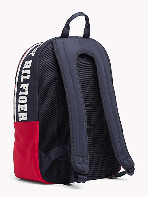 TOMMY HILFIGER TH Varsity Kids' Rucksack - CORPORATE - TOMMY HILFIGER Shoes & Accessories - detail image 1