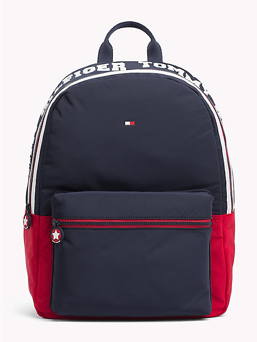 TOMMY HILFIGER TH Varsity Kids' Rucksack - CORPORATE - TOMMY HILFIGER Shoes & Accessories - main image