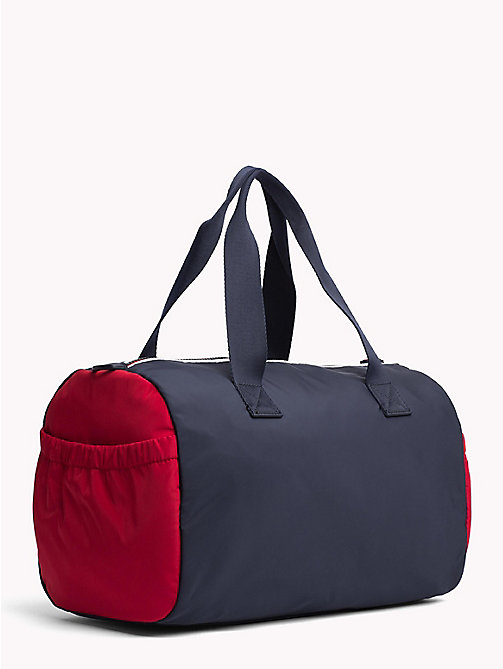 TOMMY HILFIGER TH Varsity Kids' Duffle Bag - CORPORATE - TOMMY HILFIGER Girls - detail image 1
