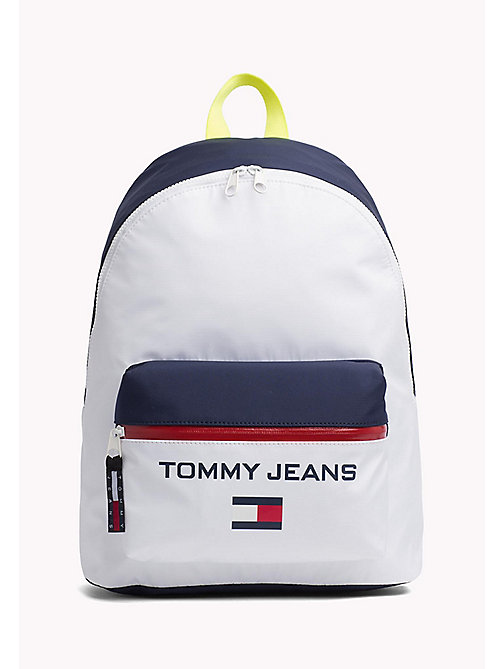 TOMMY JEANS Tommy Jeans 90s Backpack - CORPORATE - TOMMY JEANS TOMMY JEANS Capsule - main image