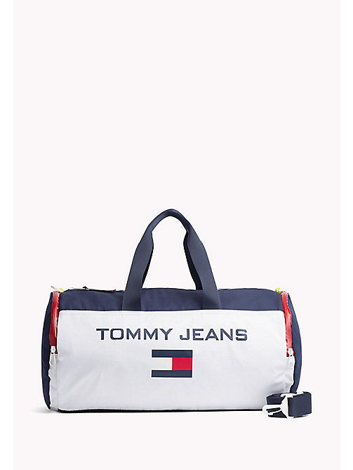 TOMMY JEANS Tommy Jeans 90s Style Duffle Bag - CORPORATE - TOMMY JEANS Shoes & Accessories - main image