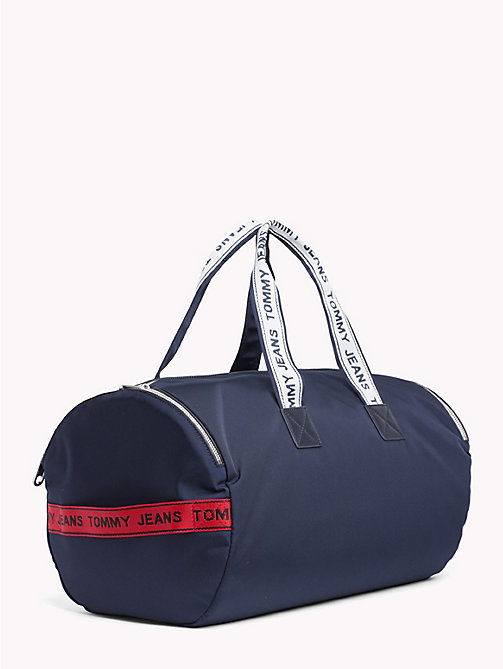 TOMMY JEANS Tommy Jeans Logo Tape Duffle Bag - CORP MIX - TOMMY JEANS Bags & Accessories - detail image 1