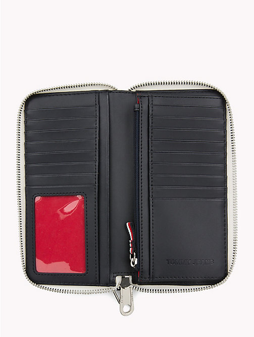 TOMMY JEANS Tommy Jeans Logo Large Wallet - CORP MIX - TOMMY JEANS Wallets - detail image 1