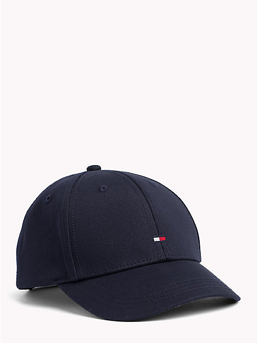 TOMMY HILFIGER Classic Kids' Baseball Cap - TOMMY NAVY - TOMMY HILFIGER Shoes & Accessories - main image