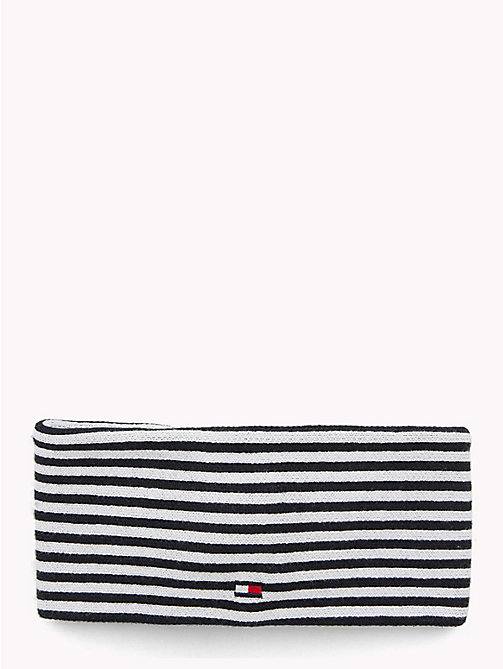 TOMMY HILFIGER Kids' Star and Stripe Headband - CORPORATE - TOMMY HILFIGER Sports Capsule - detail image 1