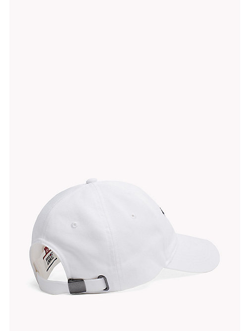 TOMMY JEANS Weiches 90s Baseballcap - BRIGHT WHITE - TOMMY JEANS TOMMY JEANS Capsule - main image 1