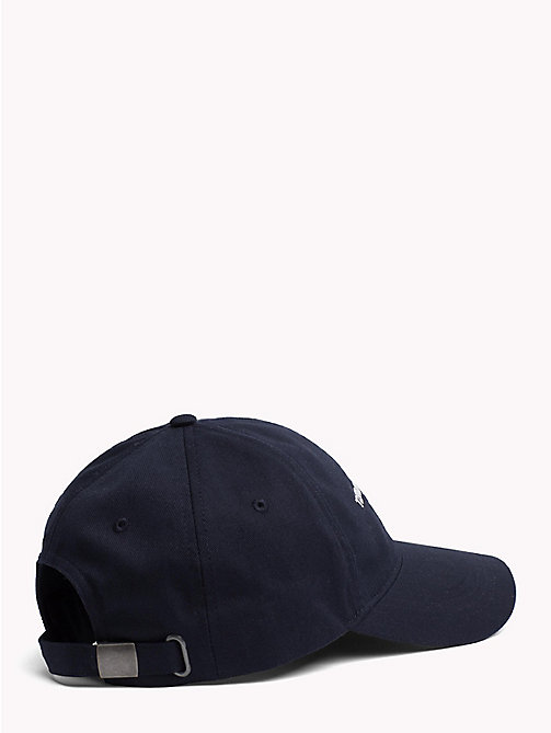TOMMY JEANS Weiches 90s Baseballcap - PEACOAT - TOMMY JEANS TOMMY JEANS Capsule - main image 1