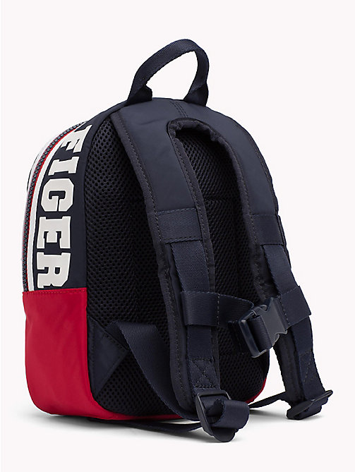 TOMMY HILFIGER Kids TH Varsity Backpack - CORPORATE - TOMMY HILFIGER Shoes & Accessories - detail image 1