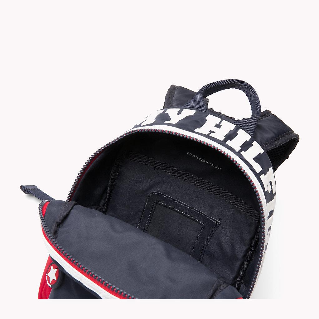 Kids Th Varsity Backpack Tommy Hilfiger
