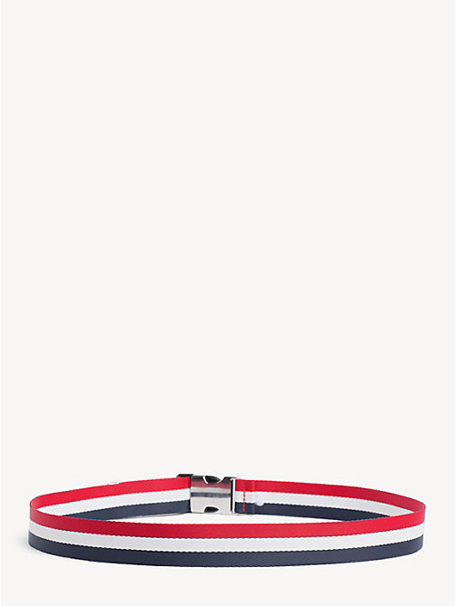 TOMMY JEANS Tommy Jeans Logo Webbing Belt - CORPORATE - TOMMY JEANS Shoes & Accessories - detail image 1