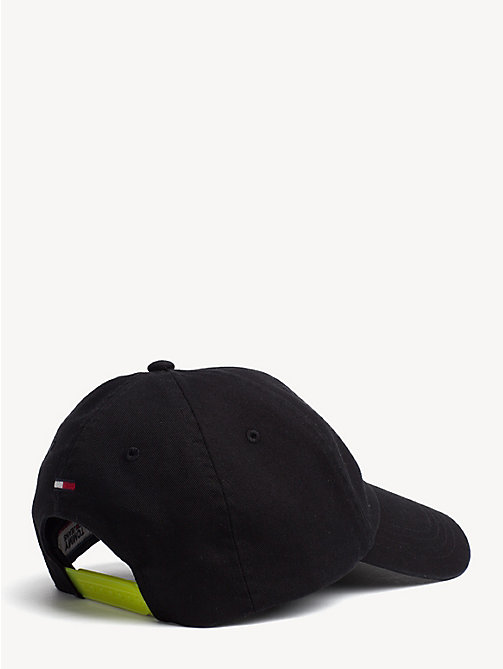 TOMMY JEANS Cappello Tommy Jeans - BLACK - TOMMY JEANS Scarpe & Accessori - dettaglio immagine 1