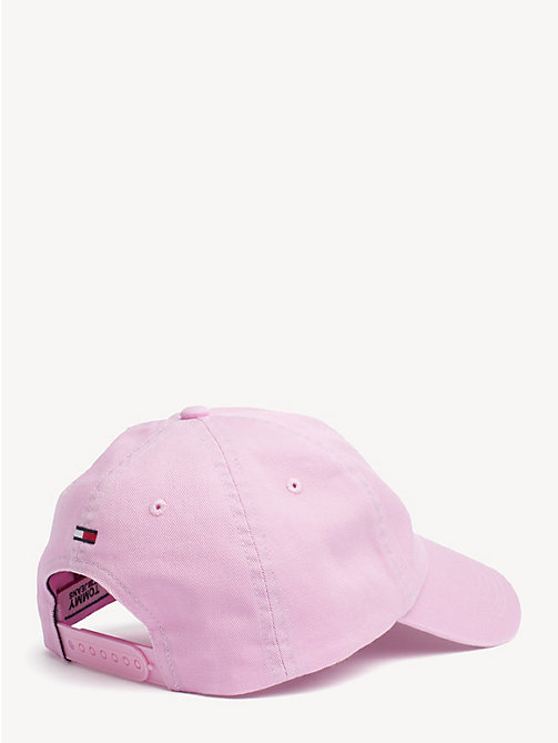 TOMMY JEANS Tommy Jeans Sport Cap - LILAC CHIFFON - TOMMY JEANS Shoes & Accessories - detail image 1