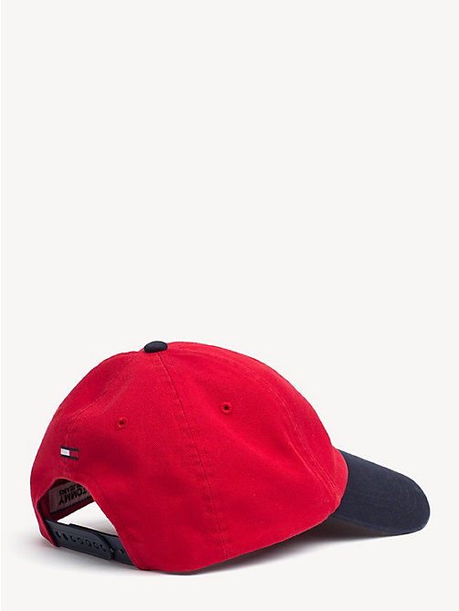 ... TOMMY JEANS Tommy Jeans Sport Cap - COPORATE MIX - TOMMY JEANS Shoes    Accessories - 89860282f41