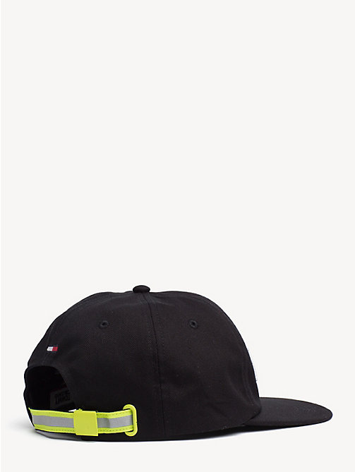 TOMMY JEANS Tommy Jeans Logo Cap - BLACK - TOMMY JEANS Shoes & Accessories - detail image 1