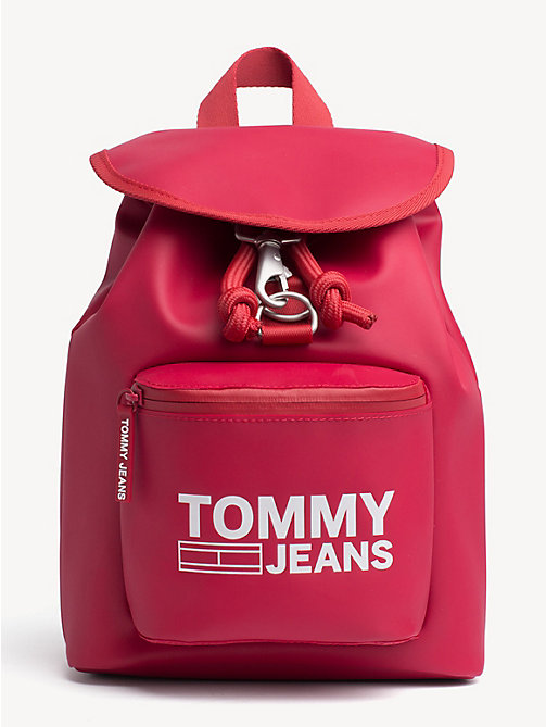 TOMMY JEANS Tommy Jeans Heritage Small Backpack - SAMBA - TOMMY JEANS Shoes & Accessories - main image