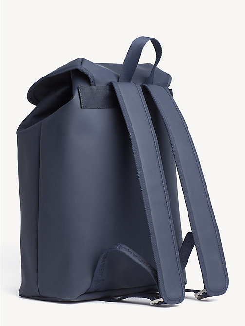TOMMY JEANS Tommy Jeans Heritage Backpack - BLACK IRIS - TOMMY JEANS Shoes & Accessories - detail image 1
