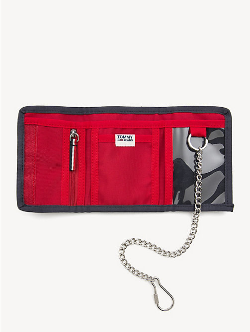 TOMMY JEANS Tommy Jeans Trifold Wallet - CORPORATE - TOMMY JEANS Shoes & Accessories - detail image 1