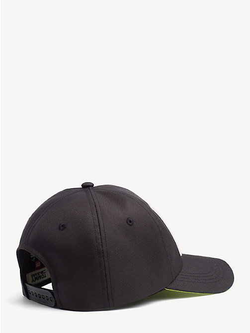 TOMMY JEANS Tommy Jeans Baseball Cap - BLACK - TOMMY JEANS Shoes & Accessories - detail image 1