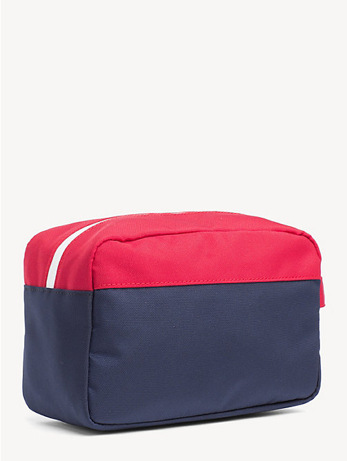 TOMMY JEANS Tommy Jeans Original Washbag - CORPORATE - TOMMY JEANS Shoes & Accessories - detail image 1