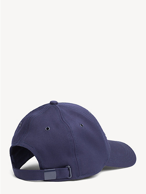 TOMMY SPORT Basic-Cap mit Sport-Logo - CORPORATE - TOMMY SPORT Caps & Mützen - main image 1