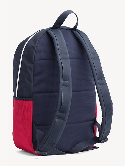 TOMMY SPORT Reflective Panel Backpack - CORPORATE - TOMMY SPORT Backpacks - detail image 1