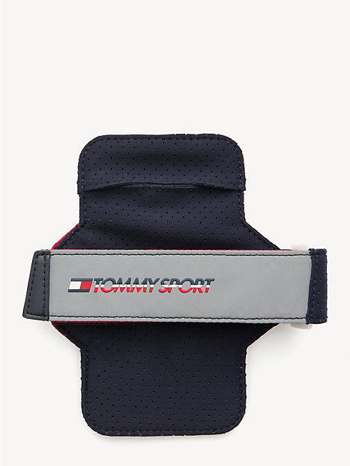 TOMMY SPORT Colour-Blocked iPhone Case - CORPORATE - TOMMY SPORT Bags & Accessories - detail image 1