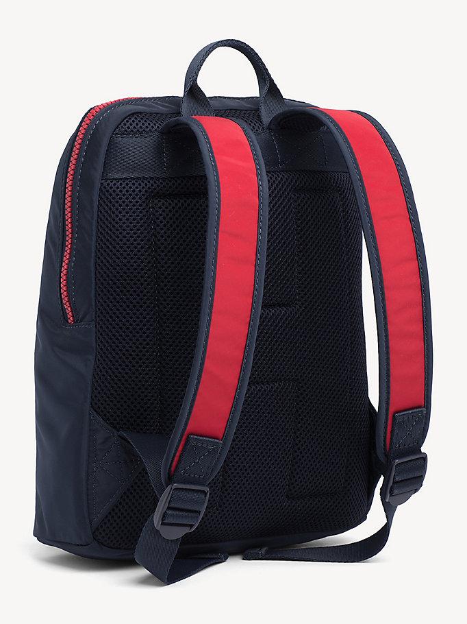 5e7a2a7910205 Sygnowany plecaczek dla dzieci | Tommy Hilfiger