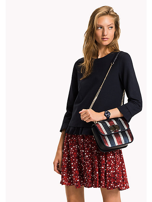 TOMMY HILFIGER Sequin Crossover Bag - CORPORATE - TOMMY HILFIGER Women - detail image 1